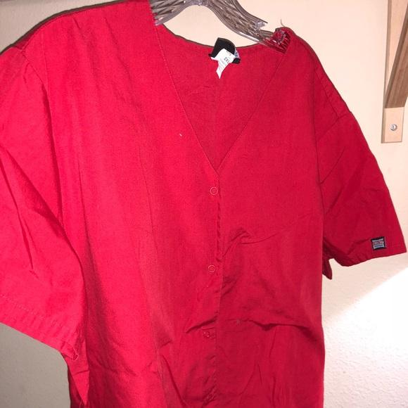Cherokee Tops - Cherokee Workwear Scrub Tops